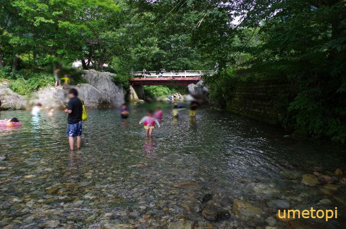 川遊びできるキャンプ場17選 関西版 子供連れで夏を楽しく涼しく