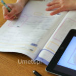 子供通信教育